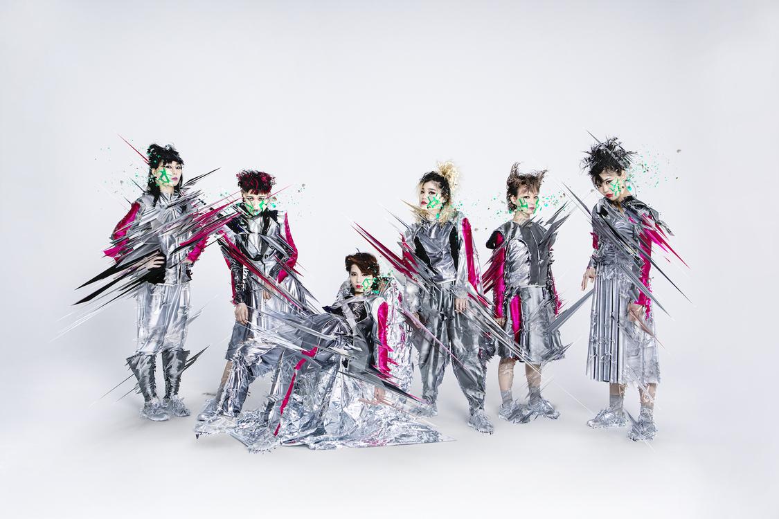 BiSH×東京スカパラダイスオーケストラ、初の無観客対バンライブ開催!
