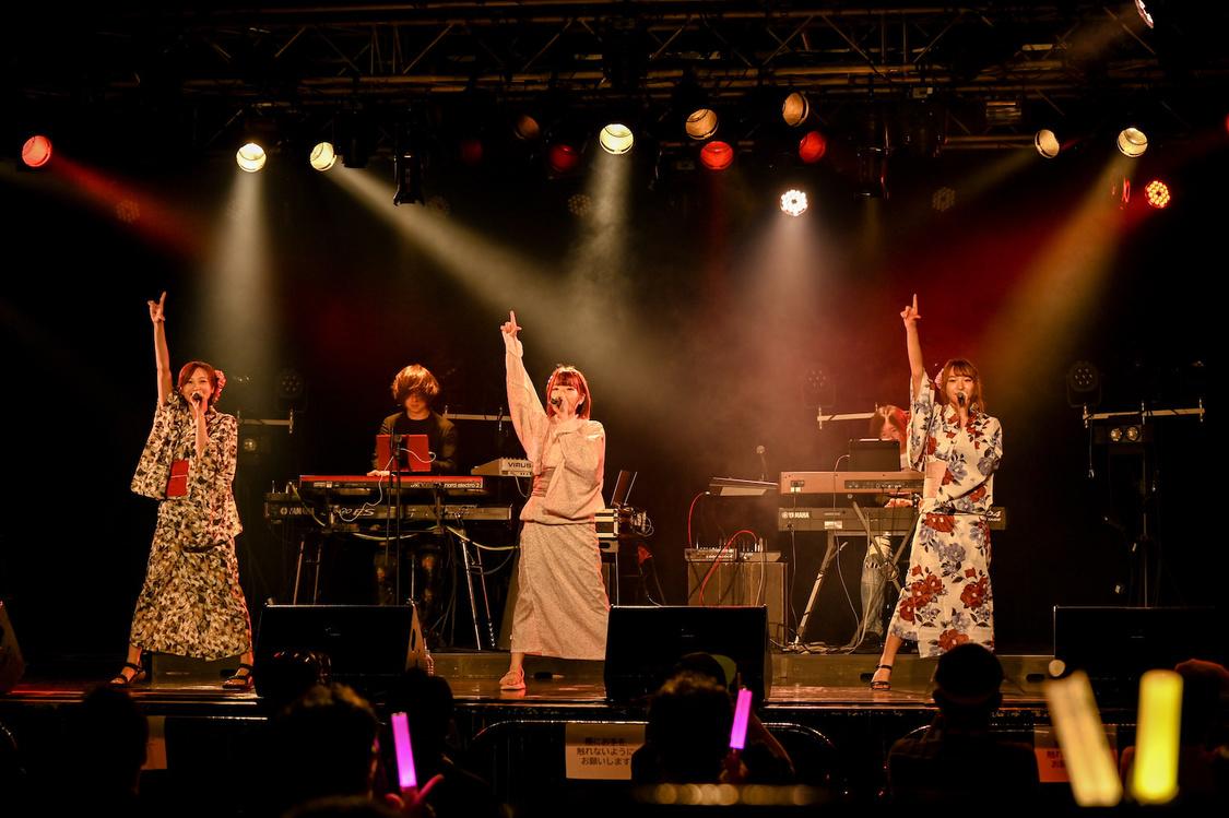 転校少女*、<Remix of 転校少女*のミュージック・サマーキャンプ2020>開催決定!