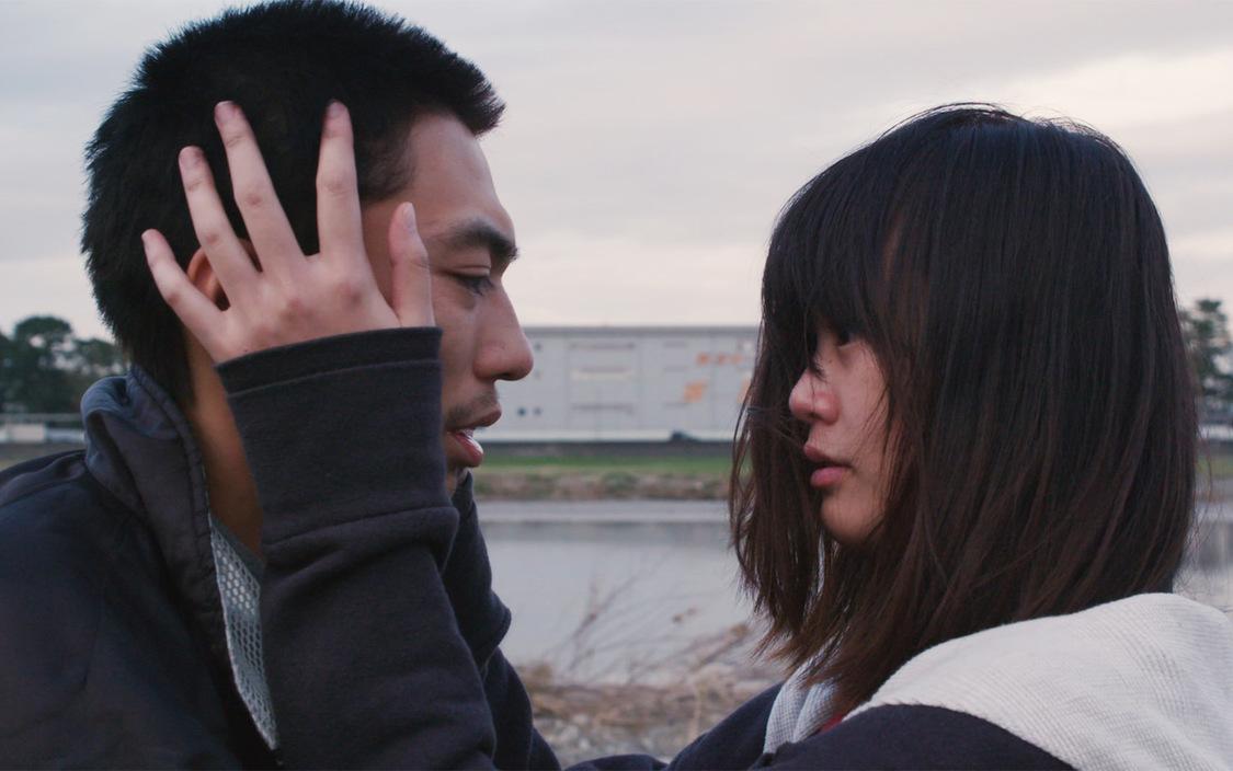 小篠恵奈、体当たりのラブシーンに挑む! 主演映画 『あざみさんのこと』予告編&場面写真解禁