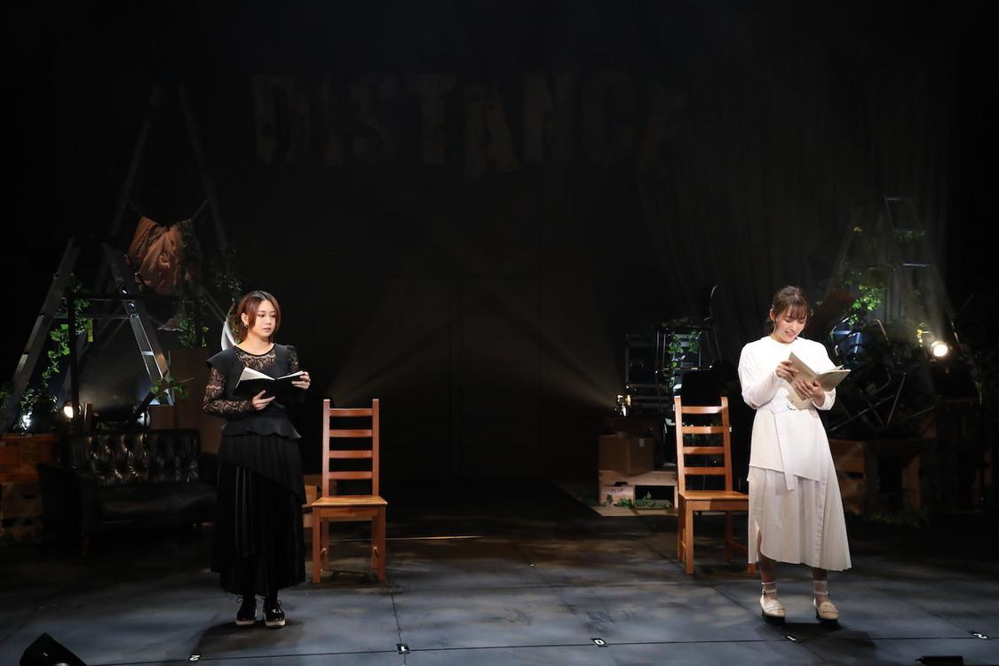SKE48 古畑奈和&鎌田菜月、本日<DISTANCE-TOUR->豊橋公演開幕[コメント有り]