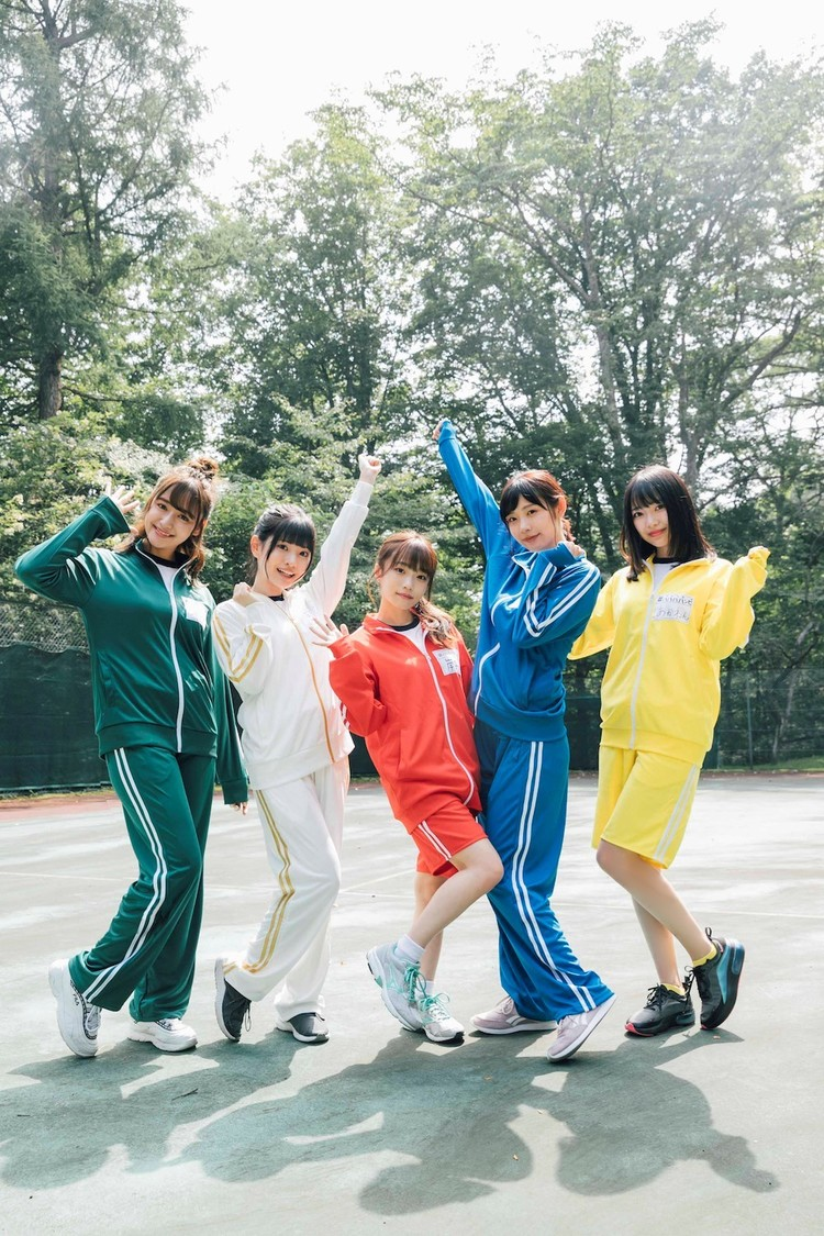 『B.L.T.2020年10月号』(東京ニュース通信社刊)より