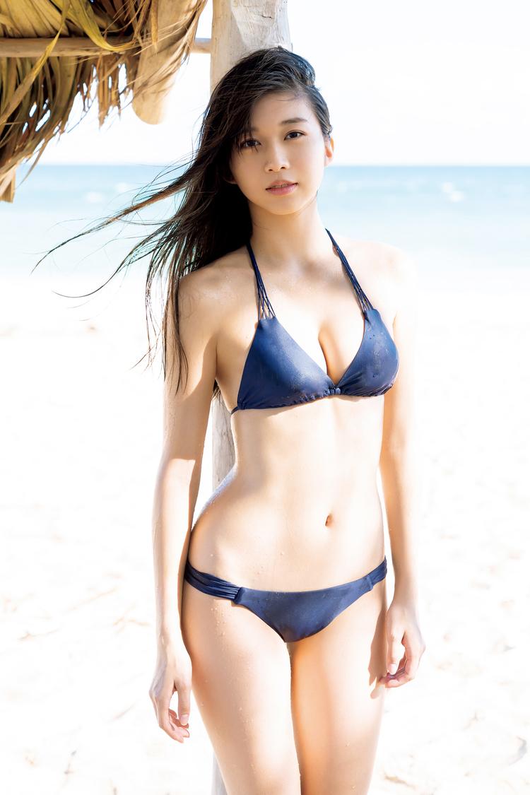 モーニング娘。'18 牧野真莉愛、高校生ラストの写真集発売決定!