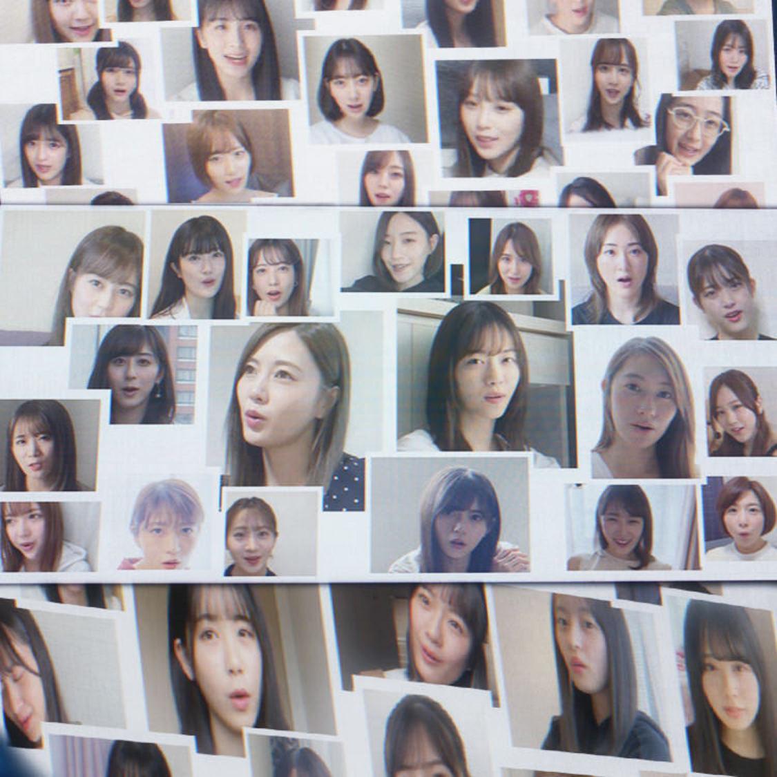 乃木坂46、MV集第2弾限定盤に「世界中の隣人よ」収録決定!