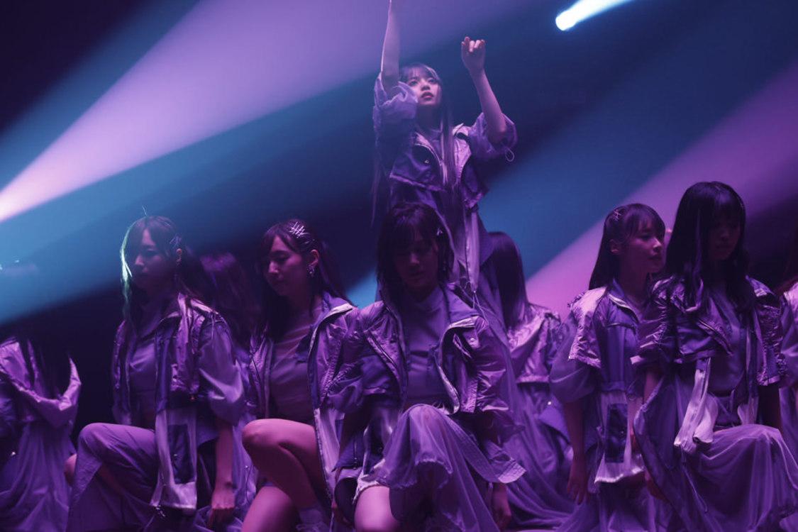 乃木坂46、MV集第2弾限定盤に「Route 246」フルサイズ収録決定!
