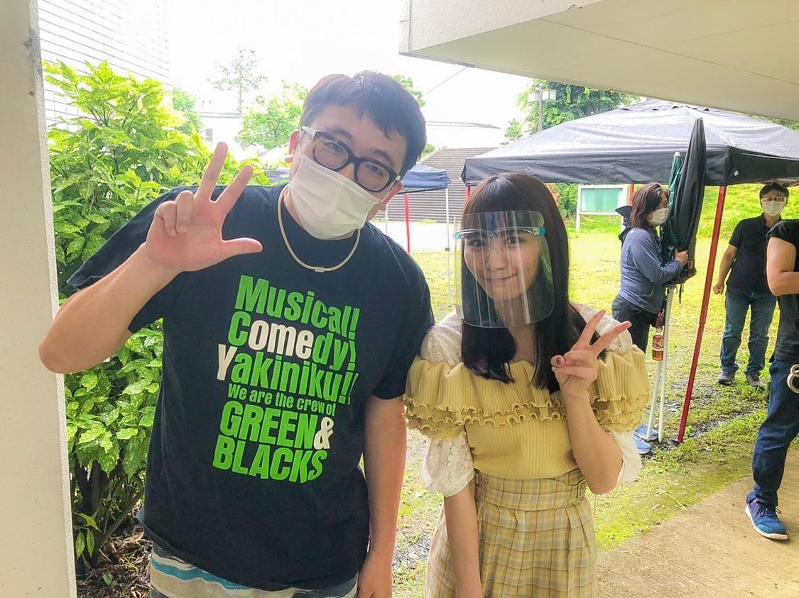 浅川梨奈、ドラマ『親バカ青春白書』女子大生役での出演が話題に「まさかの浅川梨奈ちゃんだったの⁉」「観といてよかった!」