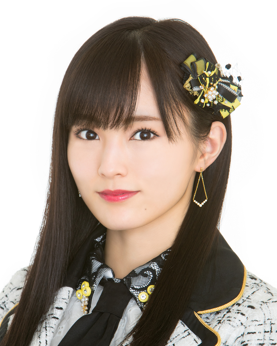 NMB48・山本彩の卒業シングル、10月17日発売決定