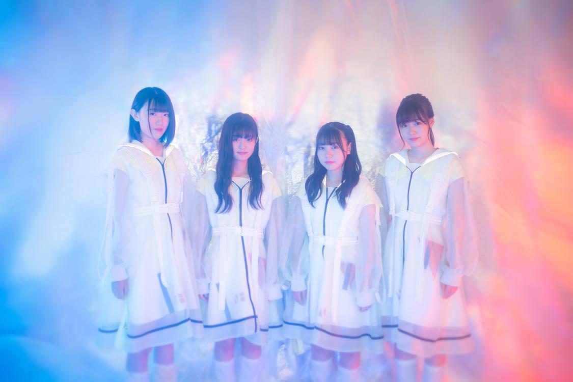 NELN、EP『Predawn』一般発売決定+明日「オレンジ」MV&新衣装公開!