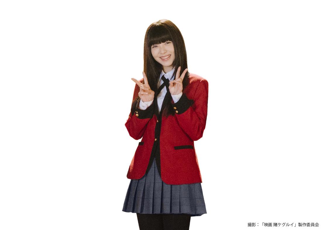 浜辺美波、松村沙友理(乃木坂46)、松田るか、池田エライザら出演『映画 賭ケグルイPart2(仮題)』、製作&2021年全国公開決定!