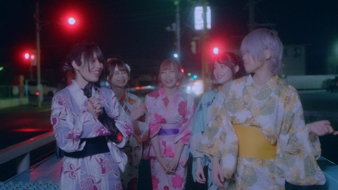 神激、卒業の妖精かなめに贈る「青瞬螢詠」MV公開!