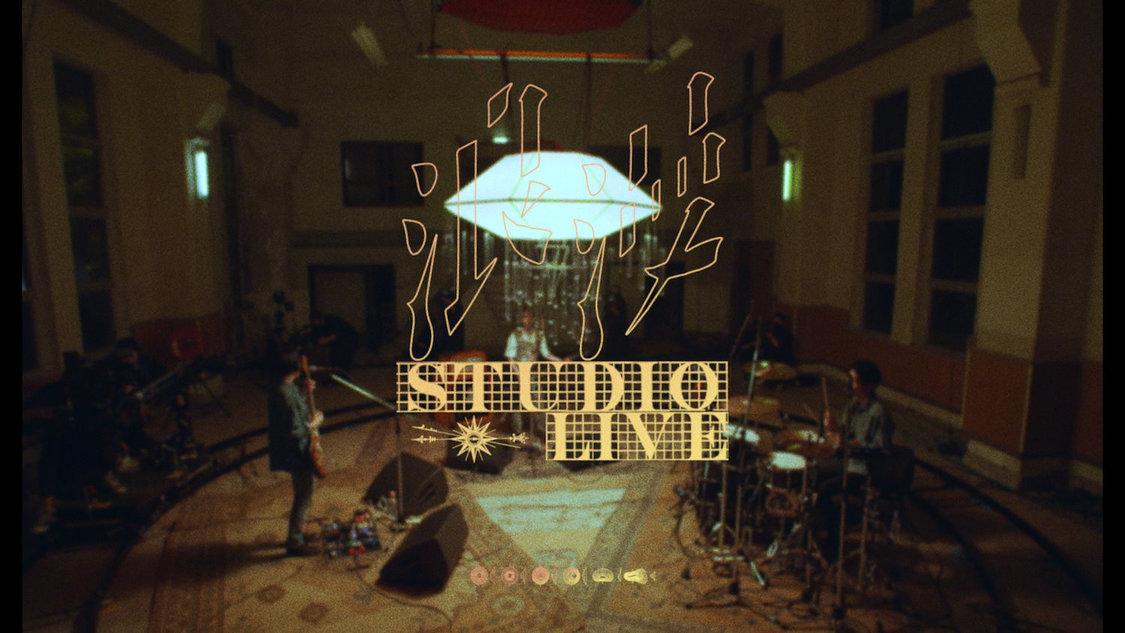 PEDRO、24時間限定公開されたスタジオライブ<浪漫>を再公開! <LIFE IS HARD TOUR>一般発売スタートも