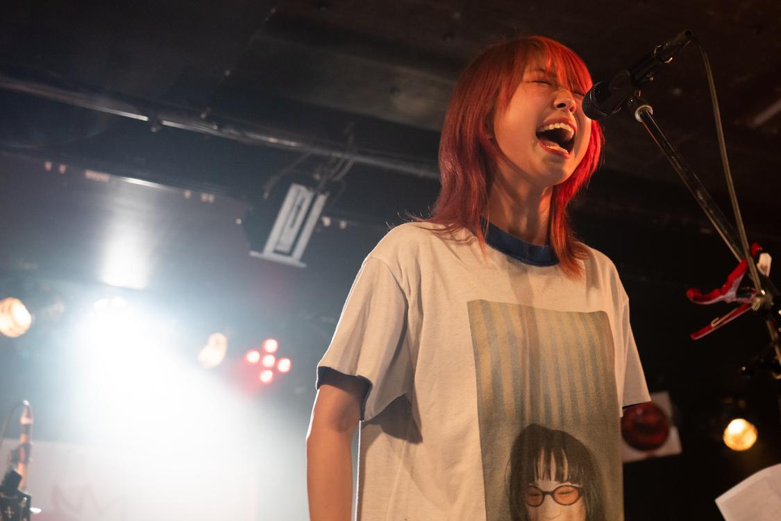 大矢梨華子「ライブレポート]自身初のリリースツアー完走! 「歌を通してみなさんにありがとうとか、大好きだよってのが伝わっていると嬉しいです」
