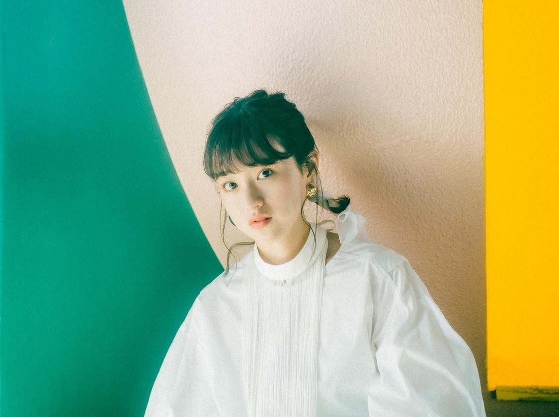 武藤彩未、新アー写公開+新曲「マーマレード」 配信開始!「甘酸っぱく、少しほろ苦い気持ちを1曲にしました」