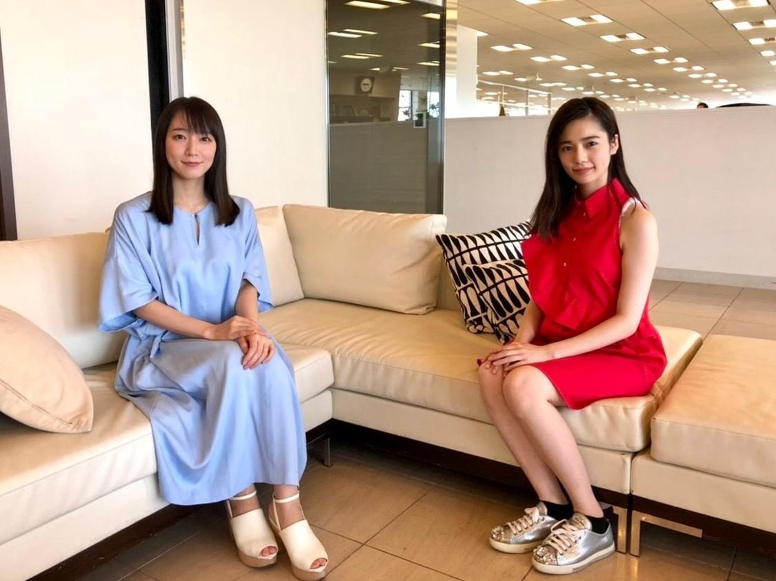 吉岡里帆がAKB48総選挙直前に島崎遥香に送った手紙とは? 知られざるエピソードをラジオで告白