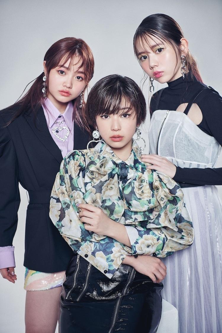 ONEPIXCEL、アニメ『かいけつゾロリ』ED「シャラララ」発売+リリースイベント開催!