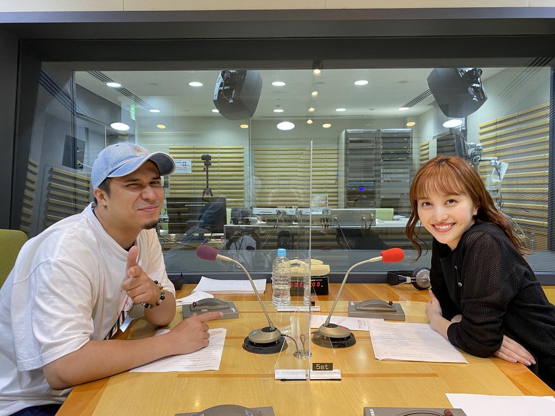 百田夏菜子、ラジオドラマ企画をニッポン放送でスタート!9月ゲストは木村昴