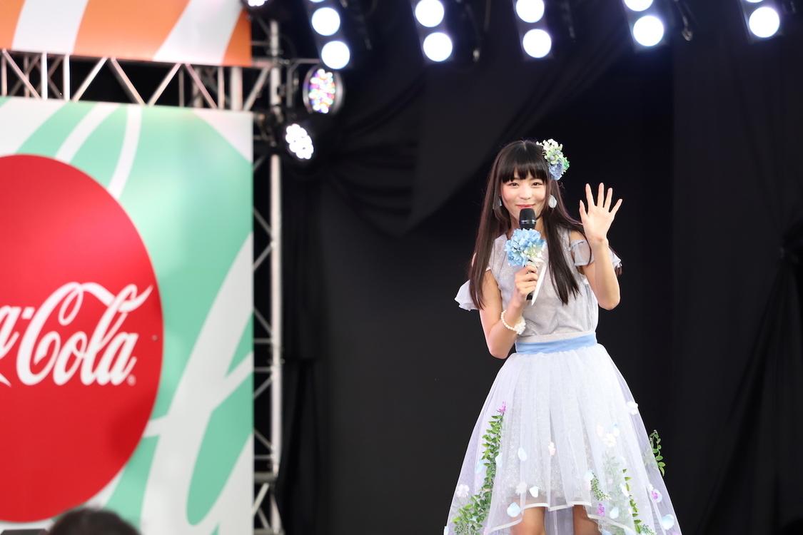 寺嶋由芙、<六本木アイドルフェスティバル>
