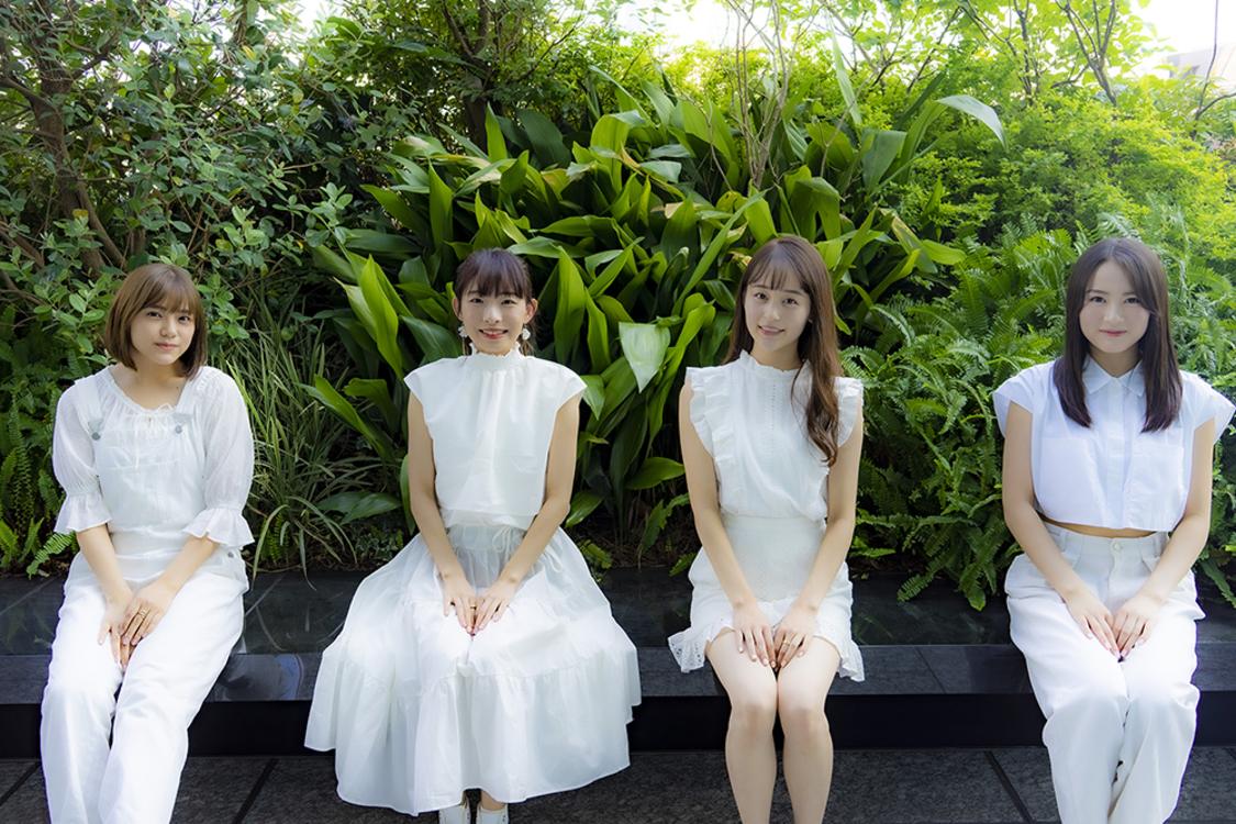 原駅ステージA、9/23に新曲「君がいた未来」配信リリース! 島袋寛子との交流から生まれた青春賛歌