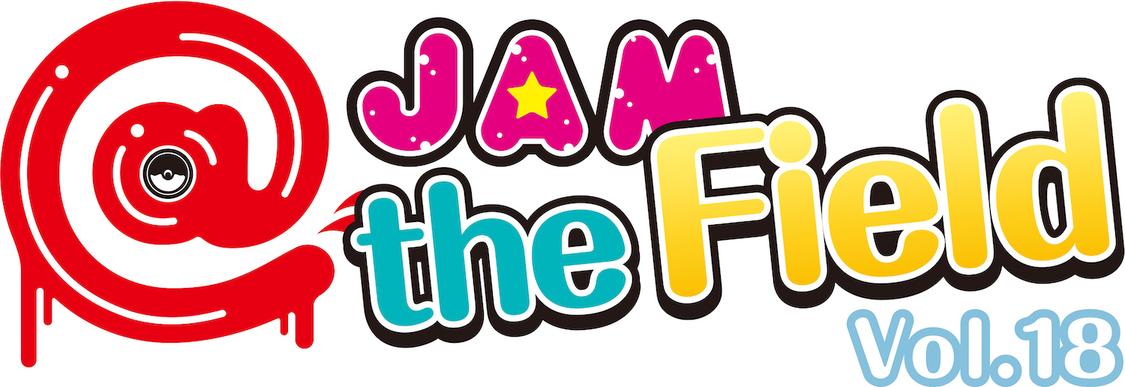 <@JAM the Field>、10月にLIQUIDROOMにて開催決定!ニジマス、虹コン、まねきケチャ、白キャン、FES☆TIVEら出演