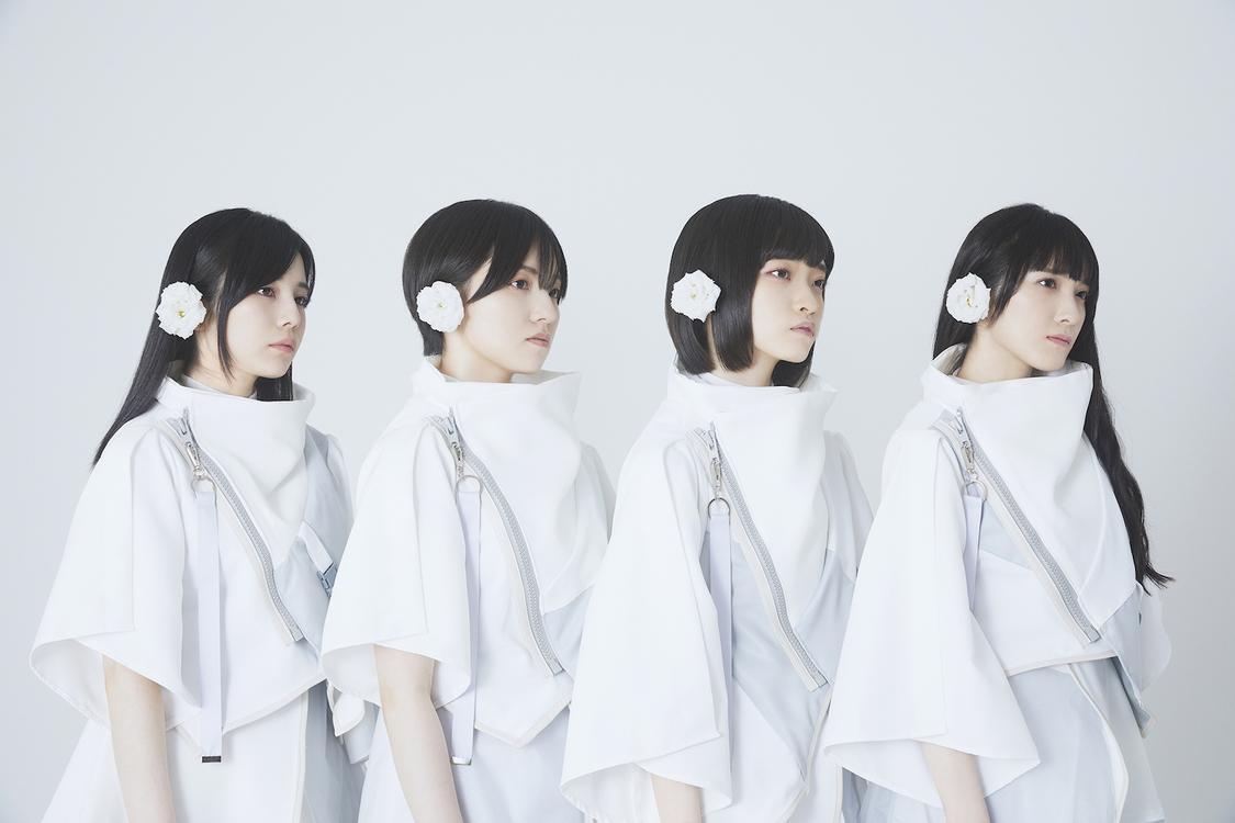 ヤナミュー、10月28日メジャー2nd SG「フィラメント」発売決定+最新アーティスト写真公開!
