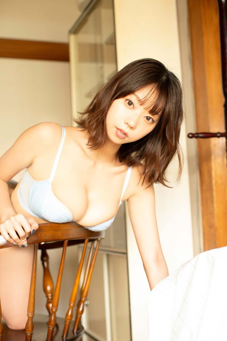 青山ひかる (C)佐賀章広/ヤングドラゴンエイジ