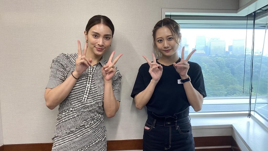 SKE48 古畑奈和、TOKYO FMにて1ヵ月限定番組パーソナリティに! 初回ゲストは秋元才加