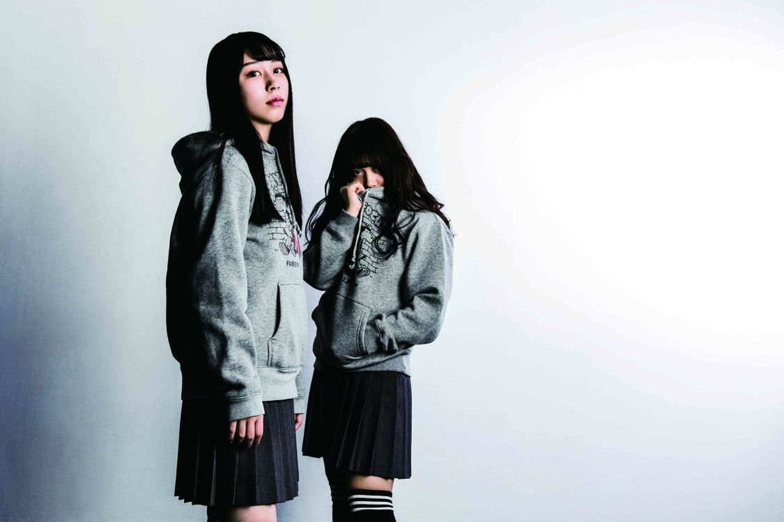 FAREWELL, MY L.u.v、2nd EP『GOLD』アートワーク&トラックリスト公開!