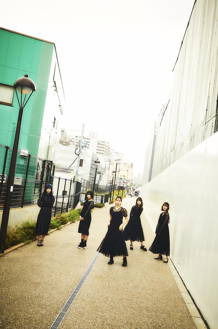 神宿[インタビュー]音楽的進化が生んだアイドルとしての深化「アルバムすべてに私たちが伝えたい想いがつまっている」