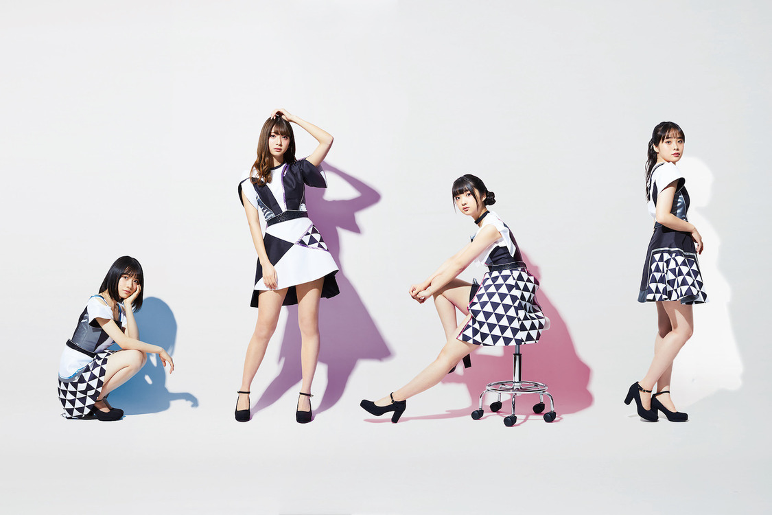 夢アド、新体制初アルバム発売!サイン入りCDが抽選で当たるTwitterキャンペーン実施
