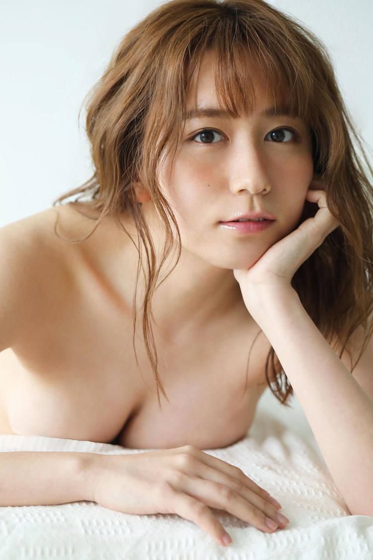 "SKE48 大場美奈、""今""を切り取った2nd写真集発売決定!「自然体の姿が詰まっていると思います」"