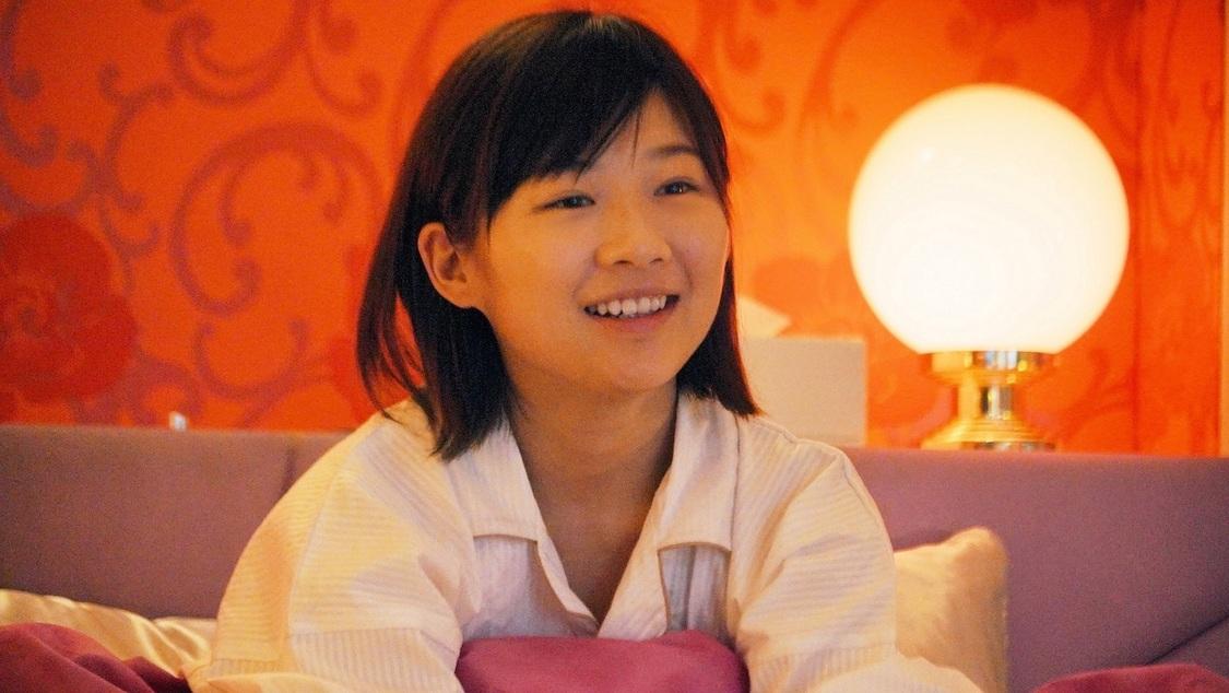 ©桜木紫乃/集英社 ©2020映画「ホテルローヤル」製作委員会