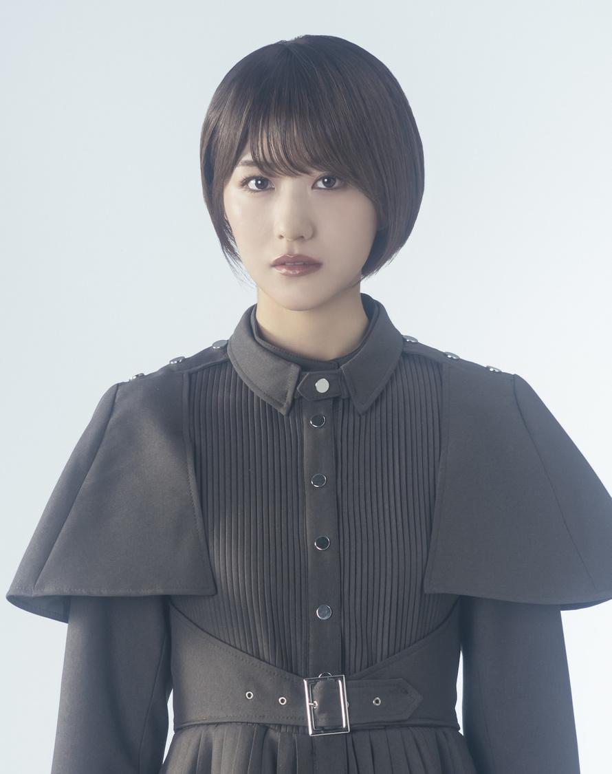 欅坂46 土生瑞穂、ゲーム情報バラエティ番組『e-elements GAMING HOUSE SQUAD』MC出演決定!