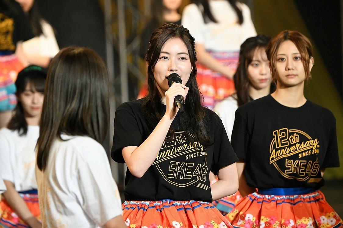 SKE48、松井珠理奈 卒業SG発売決定!「卒業とか関係なく、普段どおり気合を入れて」