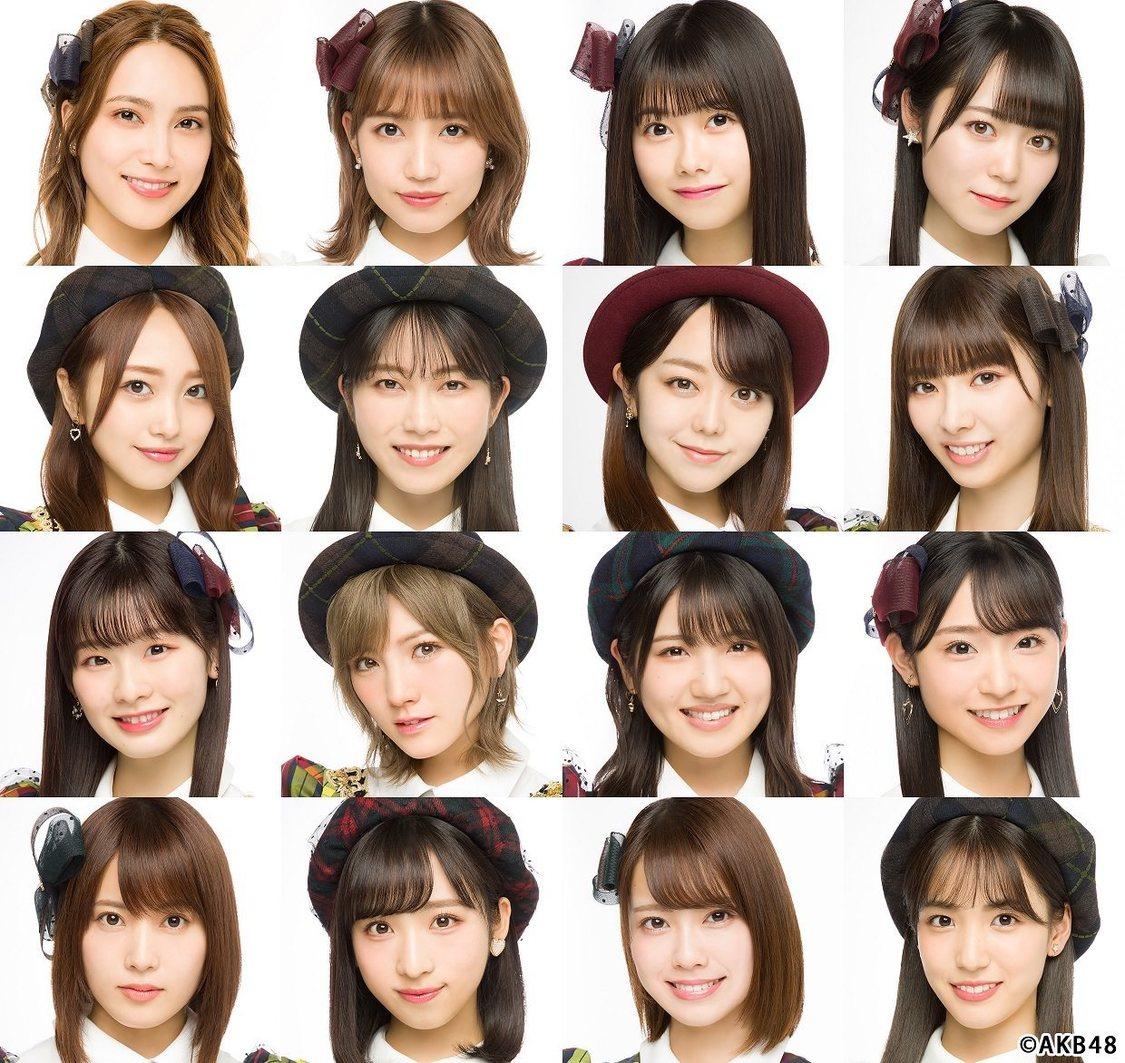 AKB48、出演イベント<2020 ASIA SONG FESTIVAL>放送決定!