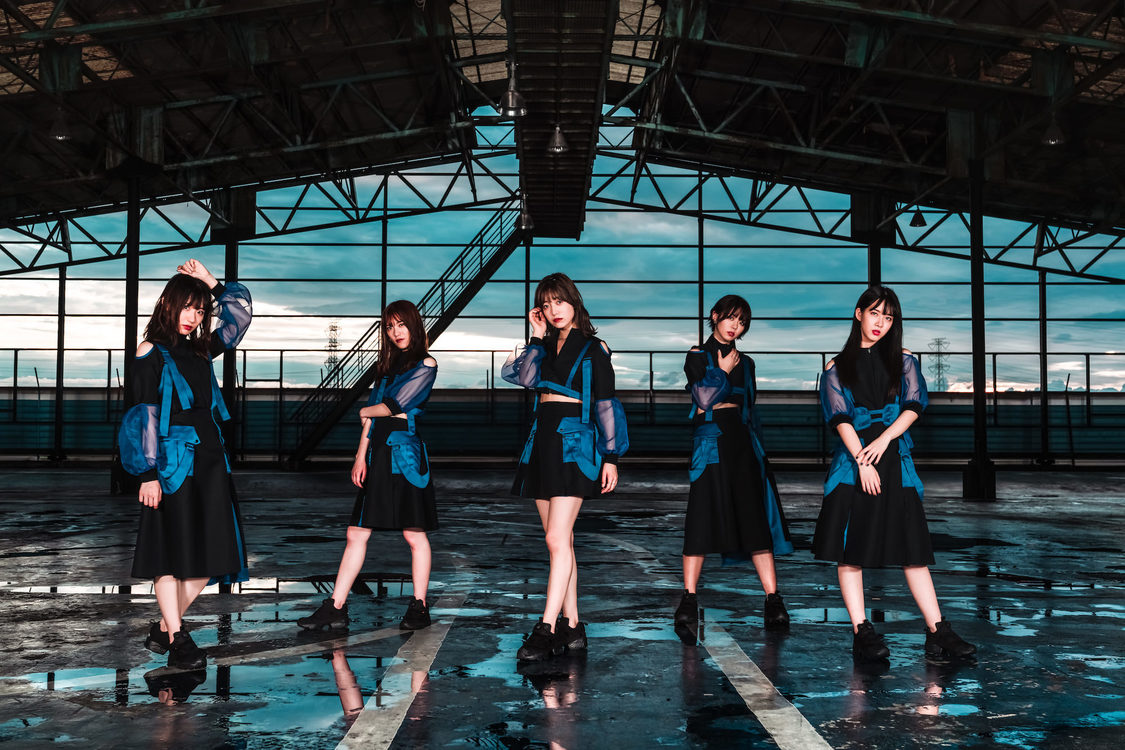 プラスワン、新体制初ライブ開催+新曲「Beyond」MV公開!「より愛されるグループになれるように」