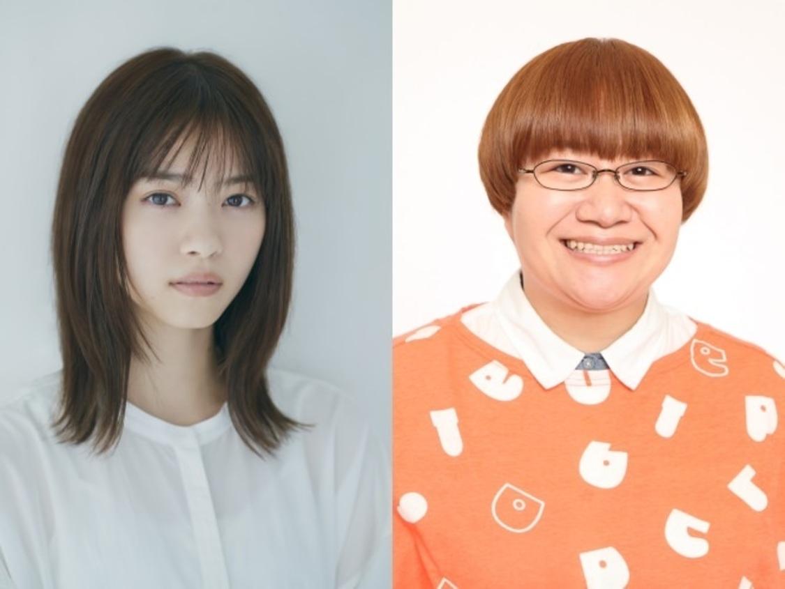 西野七瀬、プライベートでも親交のある近藤春菜と台本ナシのガチ対談! 『TOKYO SPEAKEASY』出演