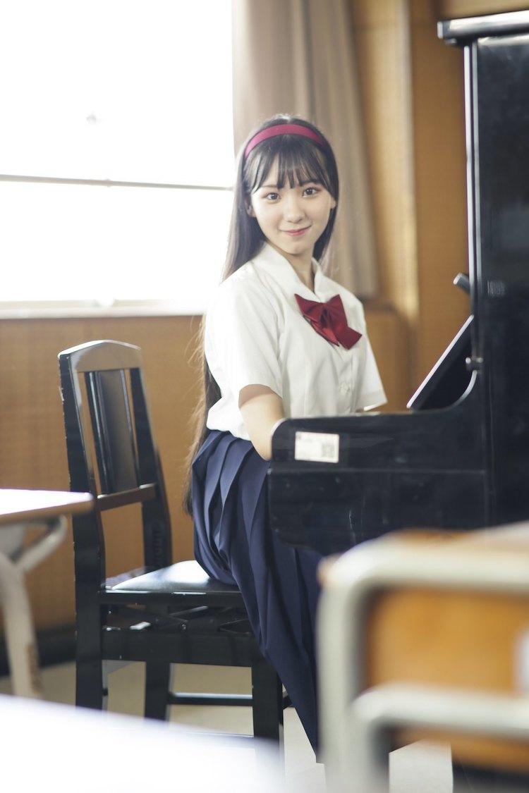 末永桜花(SKE48)