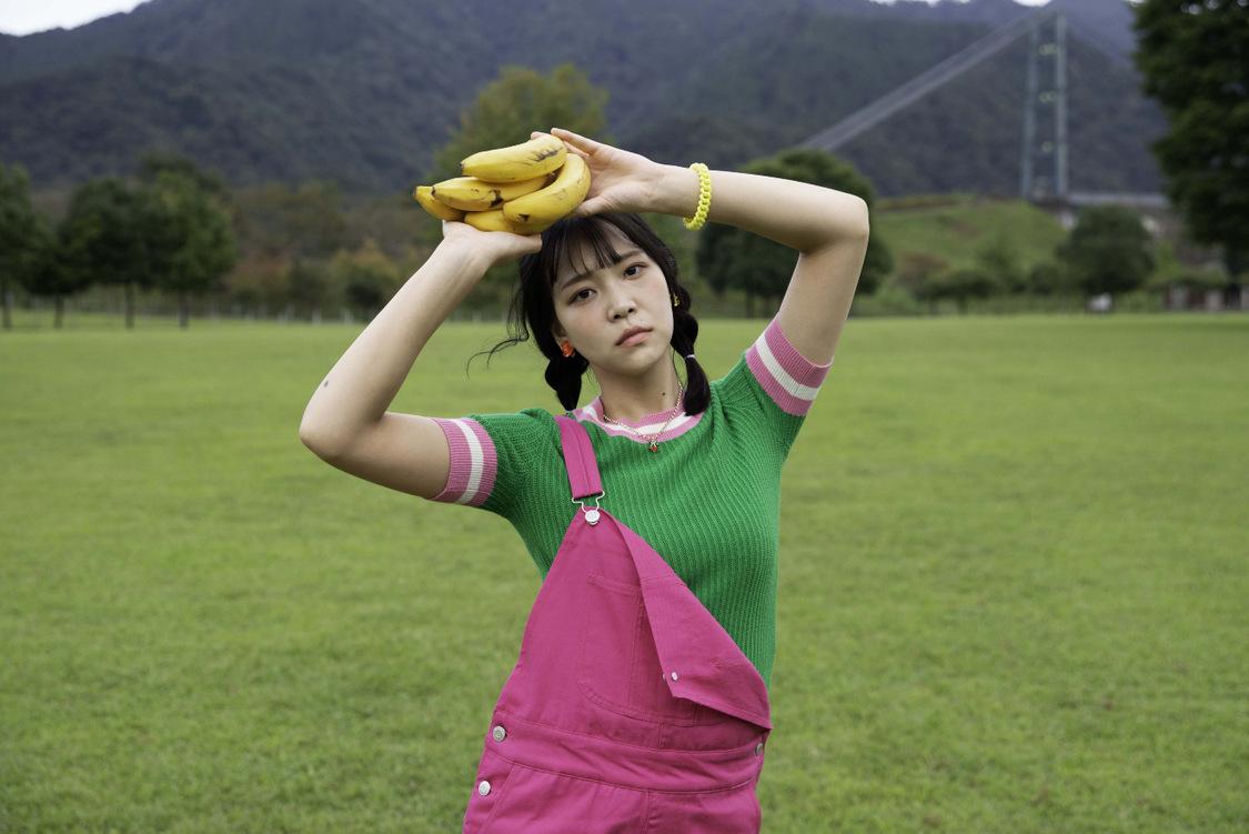 GORI、初シングル「アイドル(仮)」を配信開始!ジャケットは4形態