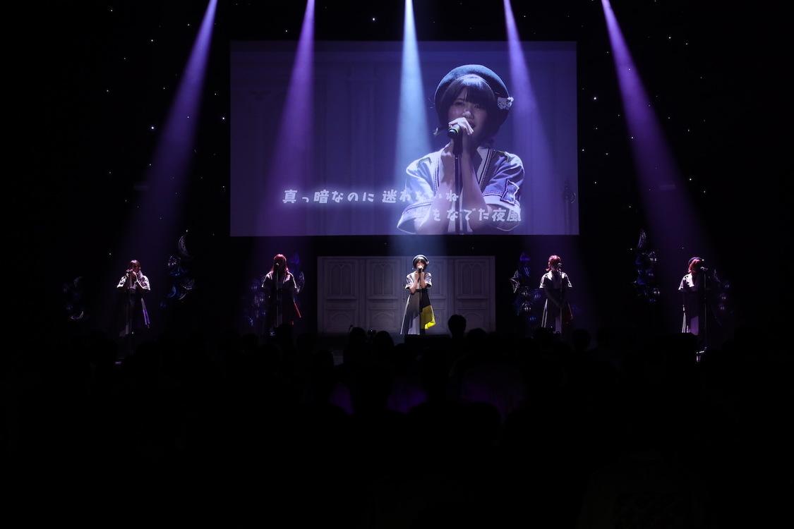 サンドリオン[ライブレポート]未来に向けての力強い決意をステージに刻んだ横浜の夜