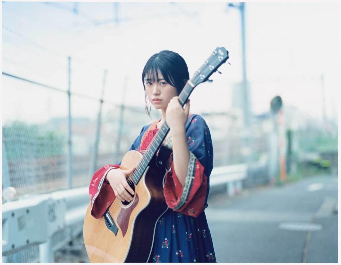 原田珠々華、全国5ヵ所を回るカフェライブツアー開催!「たくさんの歌と愛情を持って会いに行きます」