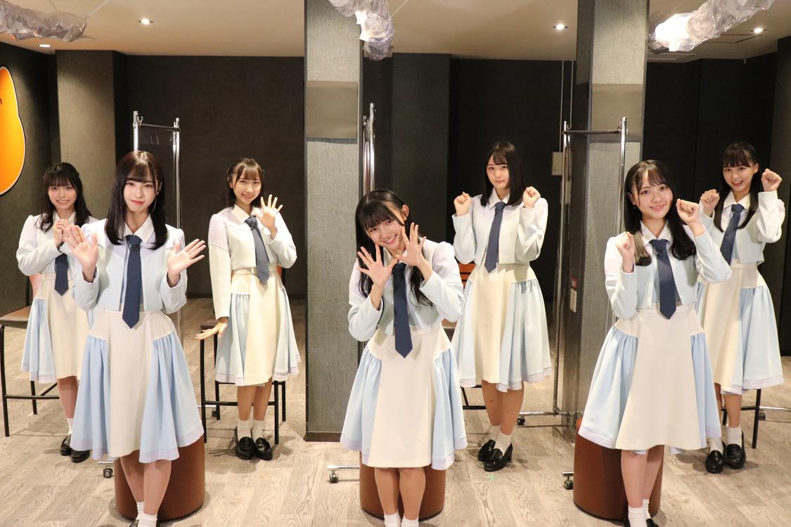 STU48、6thシングルc/w曲ユニットメンバー7名を発表!1位は門脇実優菜「得意のダンスで瀬戸内の良さを広めます!」