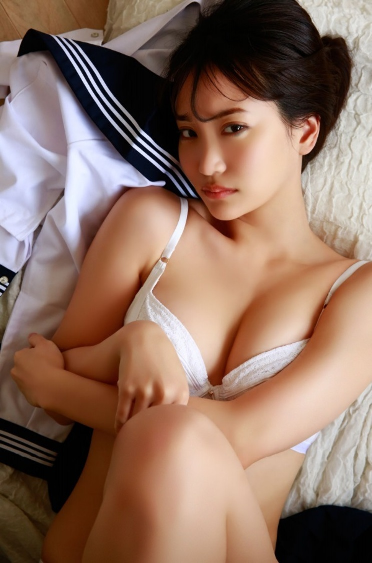 撮影/中山雅文(写真提供:週刊SPA!編集部)
