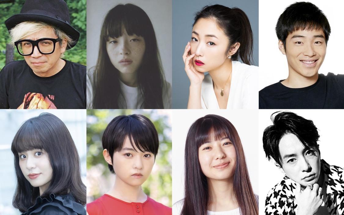 伊藤万理華(元・乃木坂46)、デザイン業界を舞台にしたドラマ『東京デザインが生まれる日』に出演決定!