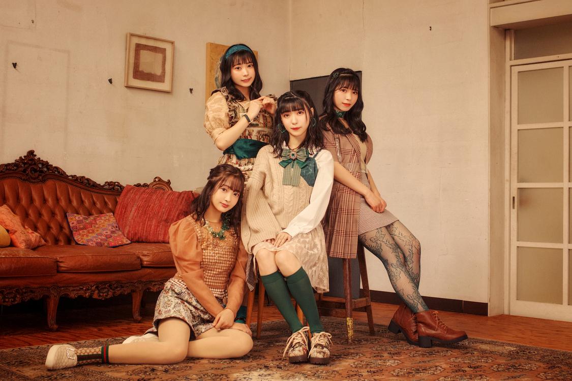 #DSPM新アイドルユニット・さよならステイチューン、誕生! 11月にデビューライブ開催決定