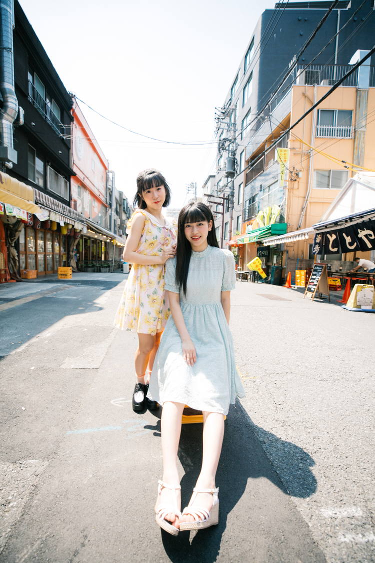 九州女子翼・実玖、グループアイドルへのこだわり「グループで活動している中で、私だけを見てほしい」