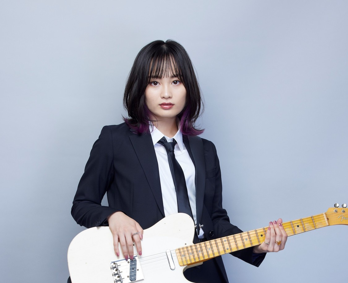 Luna.、4thデジタルSG「未熟なウルフ」配信スタート!