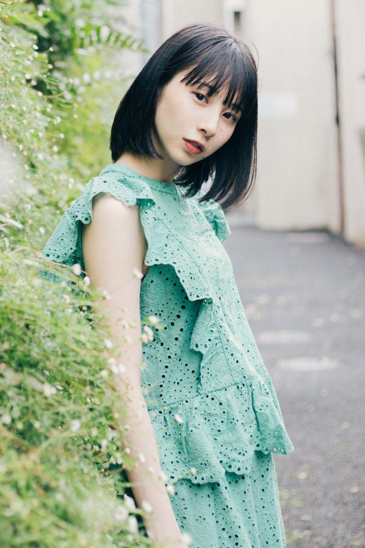 踊り手/振付師・まなこ、プラチナムプロダクション所属を発表
