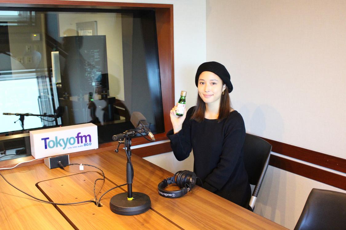 広瀬アリス、ラジオ初レギュラー番組が7日OA!「東京の街をぶらぶらお散歩しているような感覚を味わえる番組にして行きたいです」