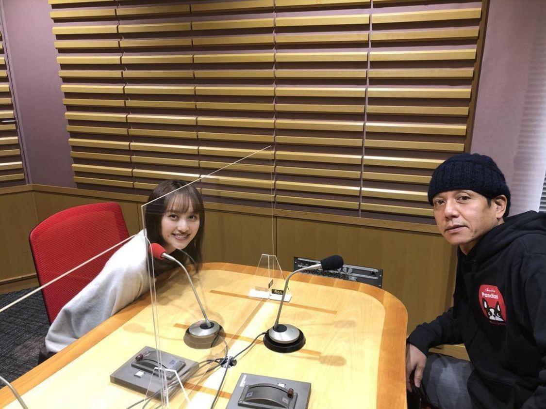 """ももクロ 百田夏菜子、勝村政信と""""音""""をテーマにしたラジオドラマに挑戦!"""