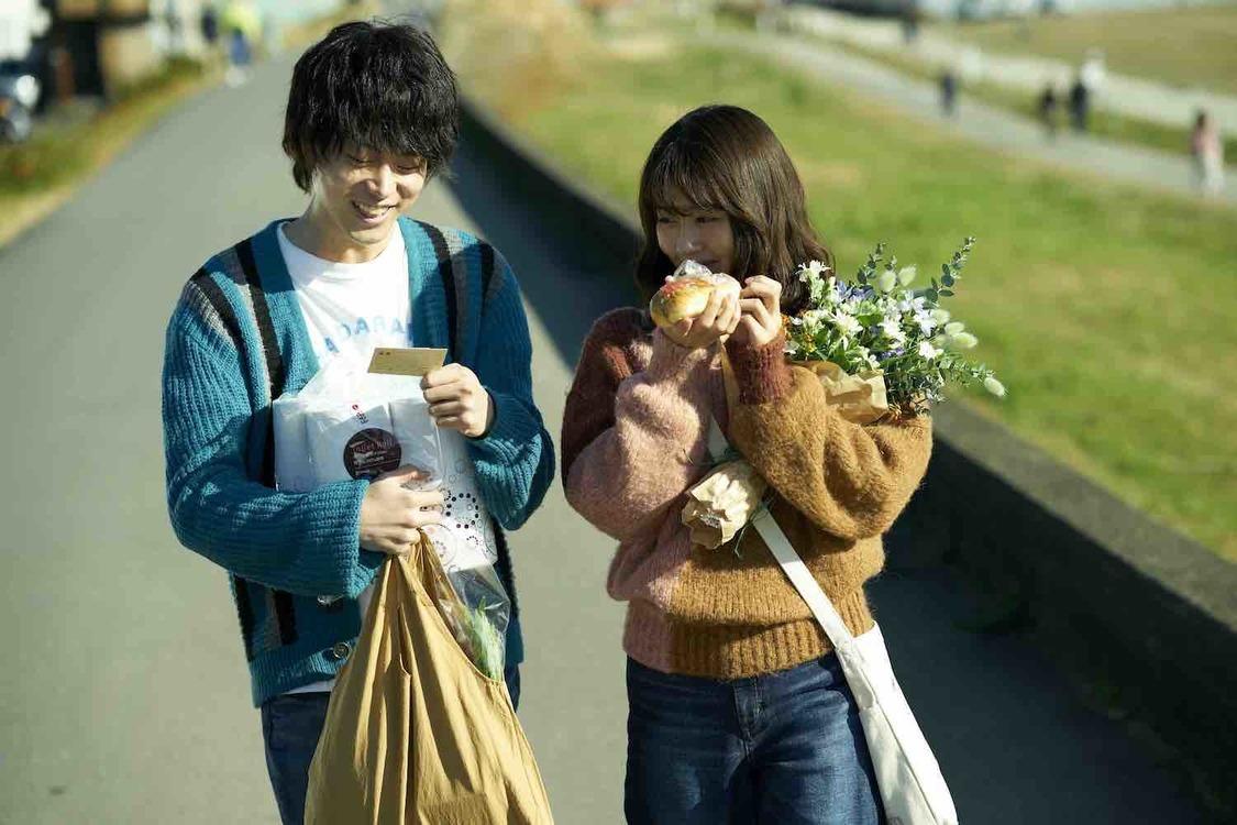 ©️2021『花束みたいな恋をした』製作委員会