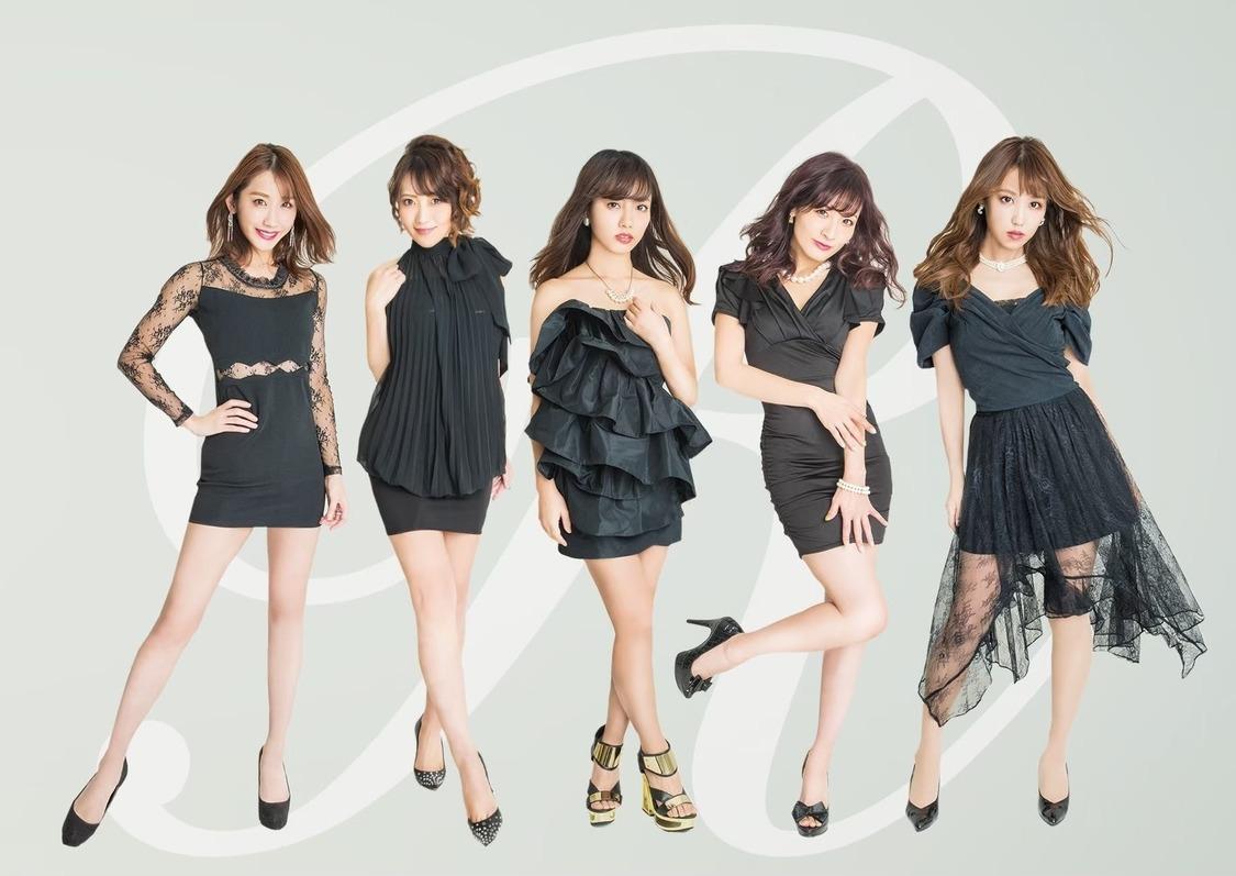 元AKB48、SDN48の5人で結成したアニバーサリーユニット・R、2nd SGリリース&活動継続応援クラウドファンディング開始!
